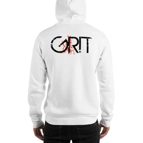 Grit Hooded Sweatshirt