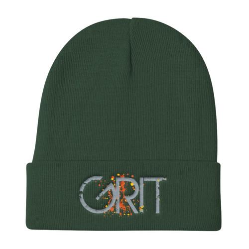 GRIT II Knit Beanie
