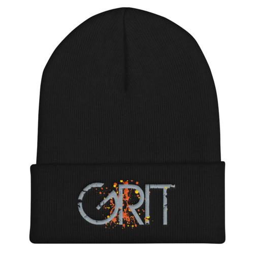 GRIT Cuffed Beanie