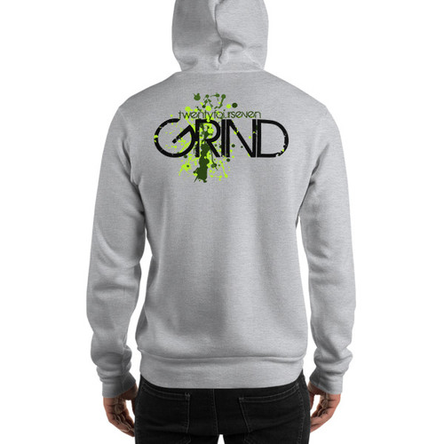 24/7 GRIND Hooded Sweatshirt