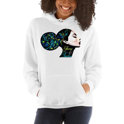 F & F Hooded Sweatshirt