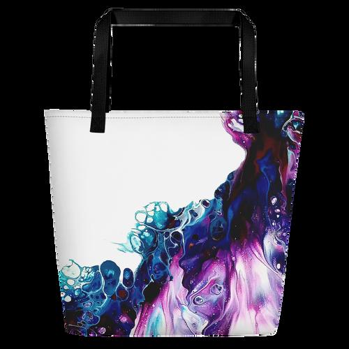 Beach Bag Splash