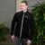 Evolve Piped Fleece Jacket