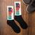 EVOLVE in LOVE Socks