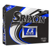 Srixon Q-Star Pure White Dozen Golf Balls