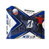 Bridgestone Tour B XS Tiger Woods Dozen Golf Balls