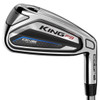 Cobra King F9 SPEEDBACK One Length Individual Irons and Wedges