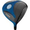 Callaway Womens Solaire 11 Piece Golf Niagara Blue Driver
