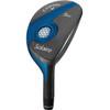 Callaway Womens Solaire 11 Piece Golf Niagara Blue Hybrid