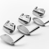 Mizuno T20 Satin Chrome Wedges