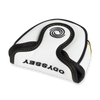 Odyssey Stroke Lab Black R-Line Arrow Putter Headcover