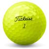 Titleist AVX Yellow Dozen Golf Balls 2020