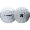 Bridgestone Tour B RX Dozen Golf Balls 2020 - White
