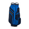 Ogio Woode Cart Bag - Blue