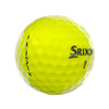 Srixon Z-Star 7 Personalized Golf Balls Dozen - Yellow