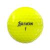 Srixon Z-Star 7 Personalized Golf Balls Dozen