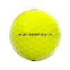 Srixon Z-Star XV 7 Personalized Golf Balls Dozen - Yellow