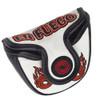 Odyssey En Fuego Mallet Putter Headcover