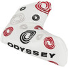 Odyssey Tour Swirl Blade Putter Headcover - White