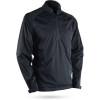 Sun Mountain RainFlex Long Sleeve Pullover - Black