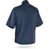 Sun Mountain RainFlex Elite Short Sleeve Pullover - Navy
