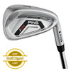 Ping I25 Individual Irons and Wedges