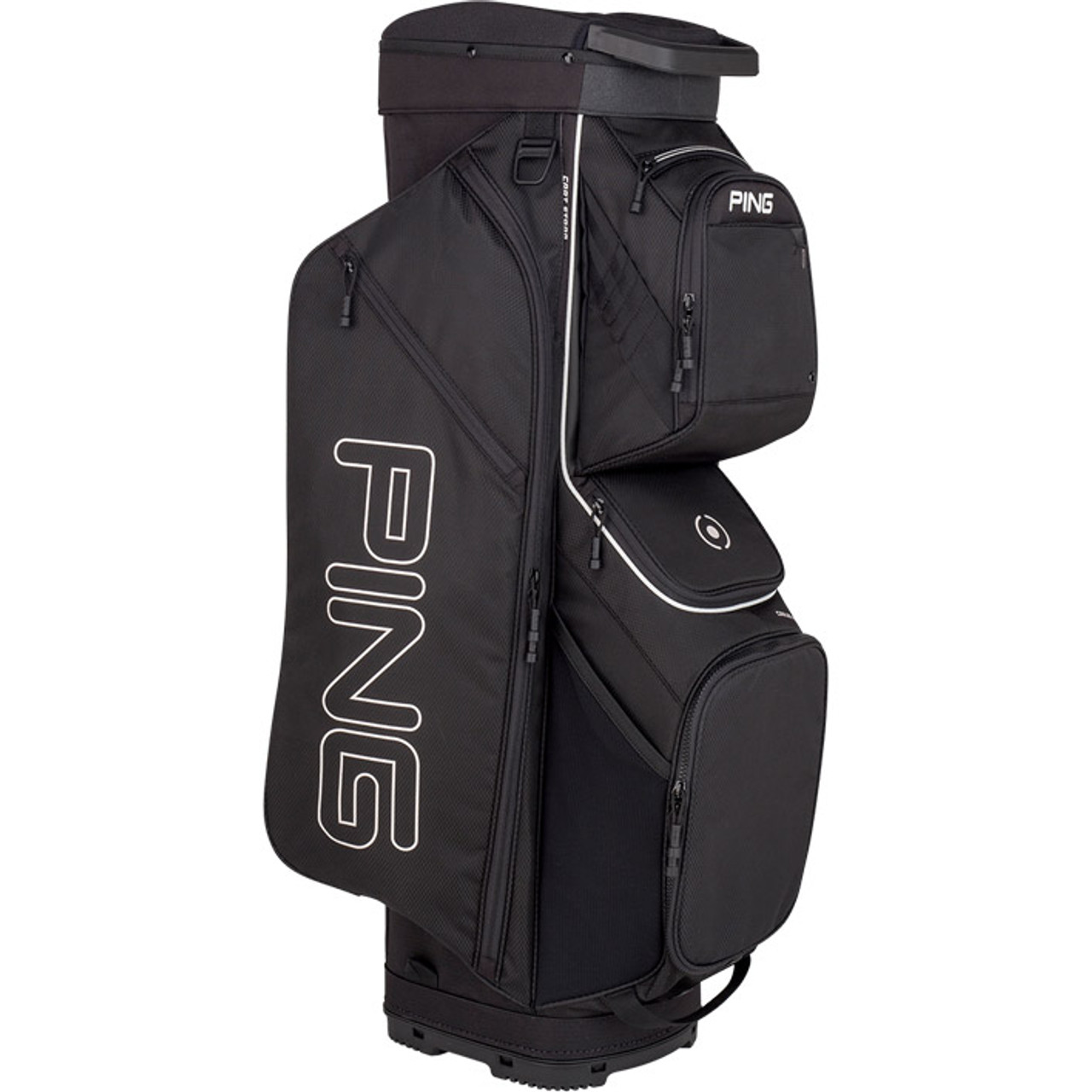 d6d02b657438 Ping Traverse Personalized Cart Bag