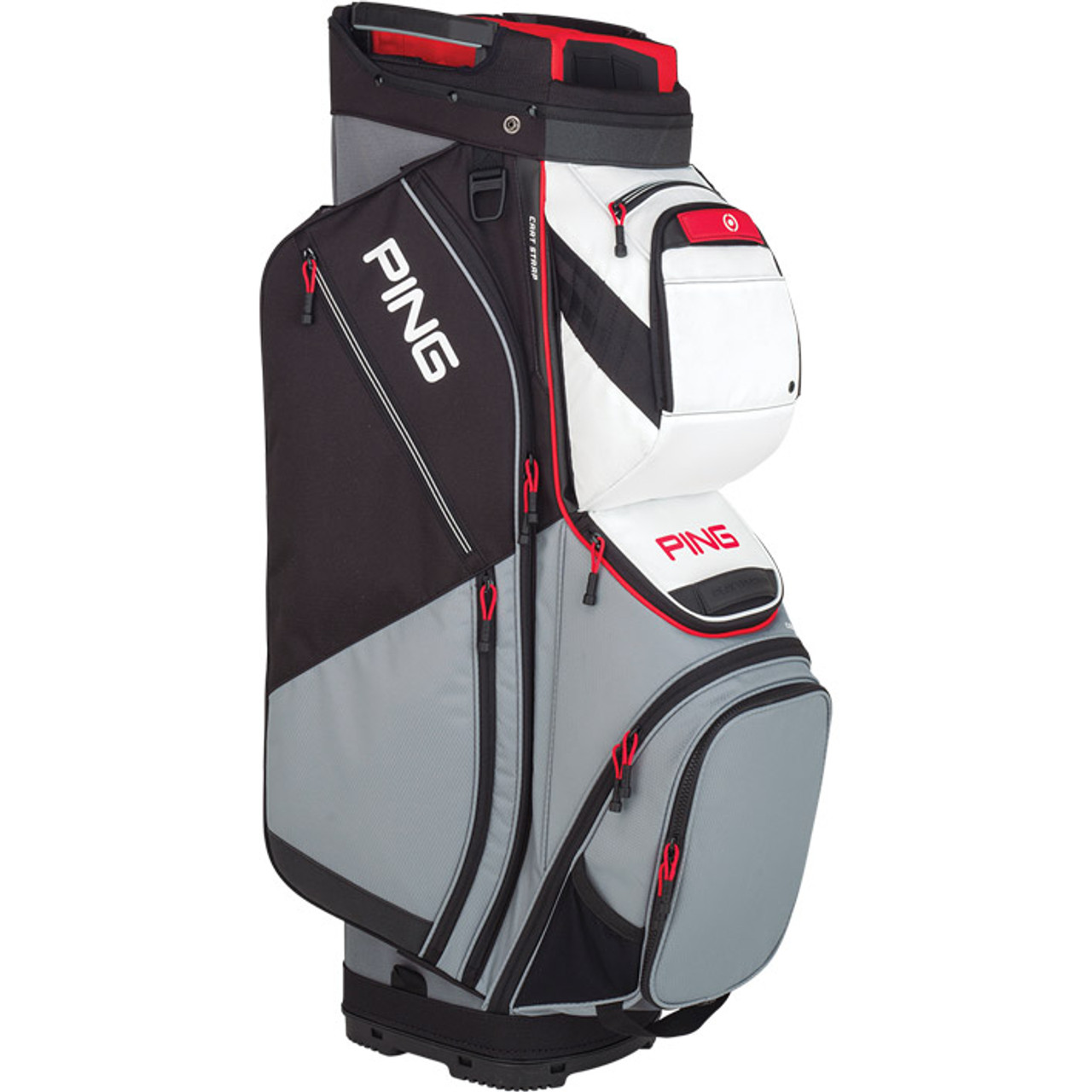 a547d014dde8 Ping Pioneer Personalized Cart Bags
