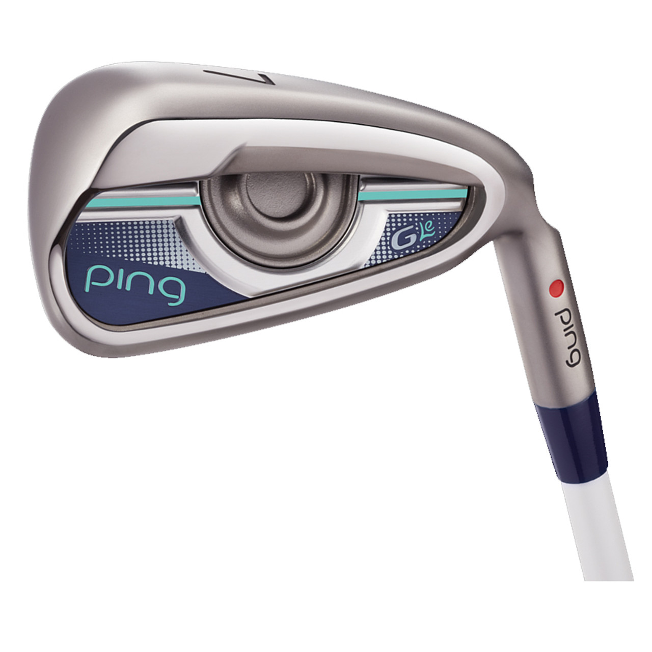 Ping G LE Ladies Individual Irons and Wedges