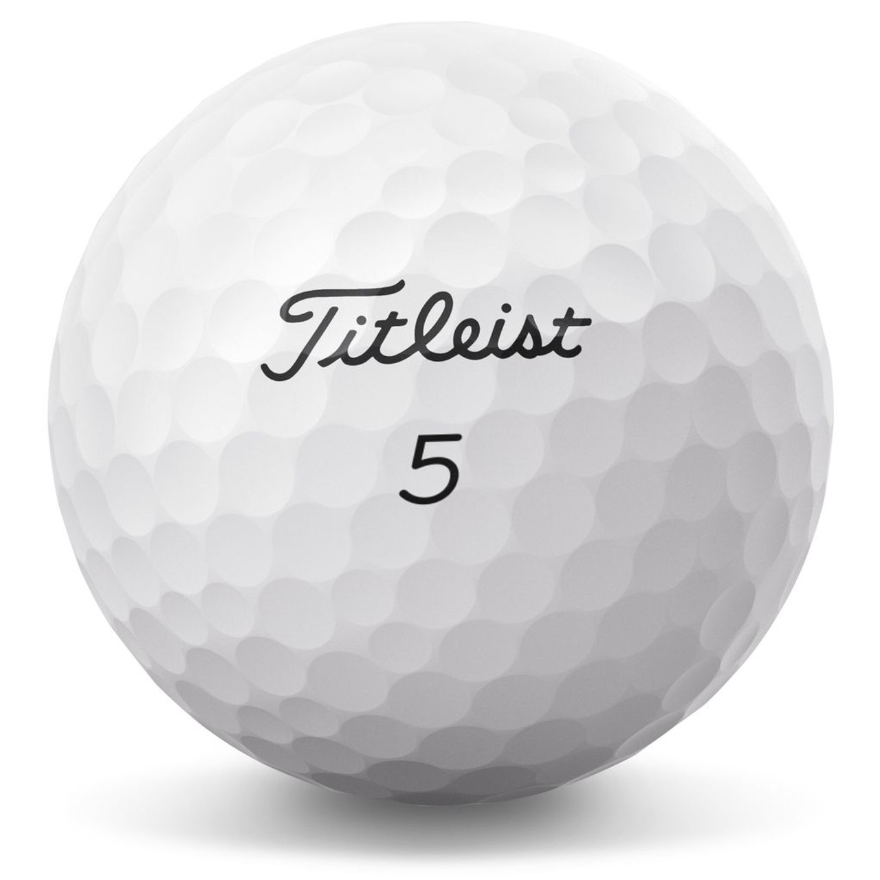 Titleist Personalized Pro V1 High Numbers (#5 - #8)