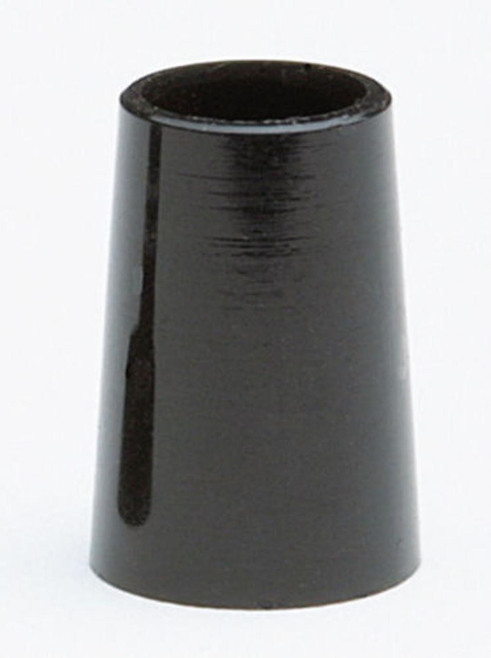 Golf Club Black Iron Ferrule - Dozen