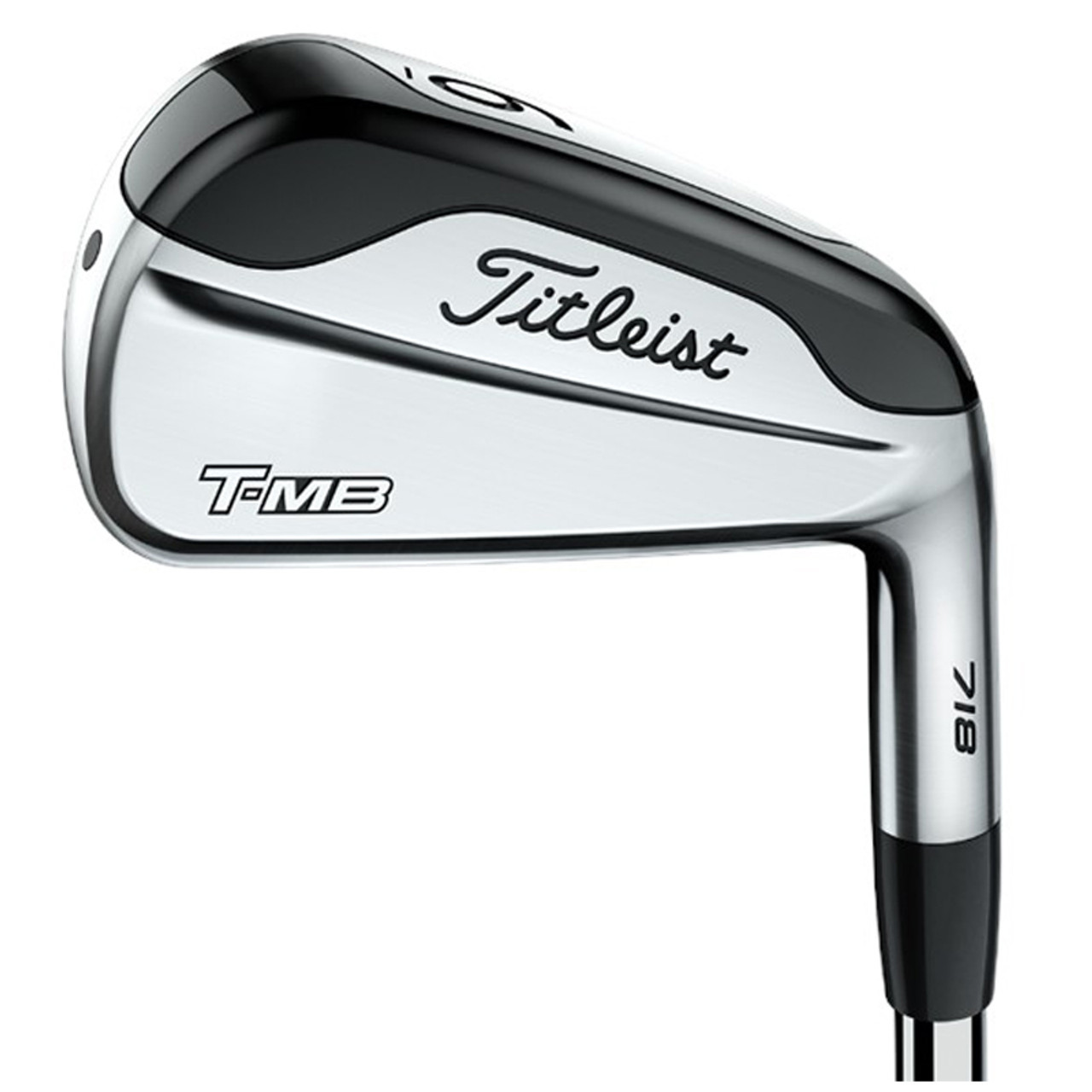 Titleist T-MB 718 Utility Individual Irons and Wedges