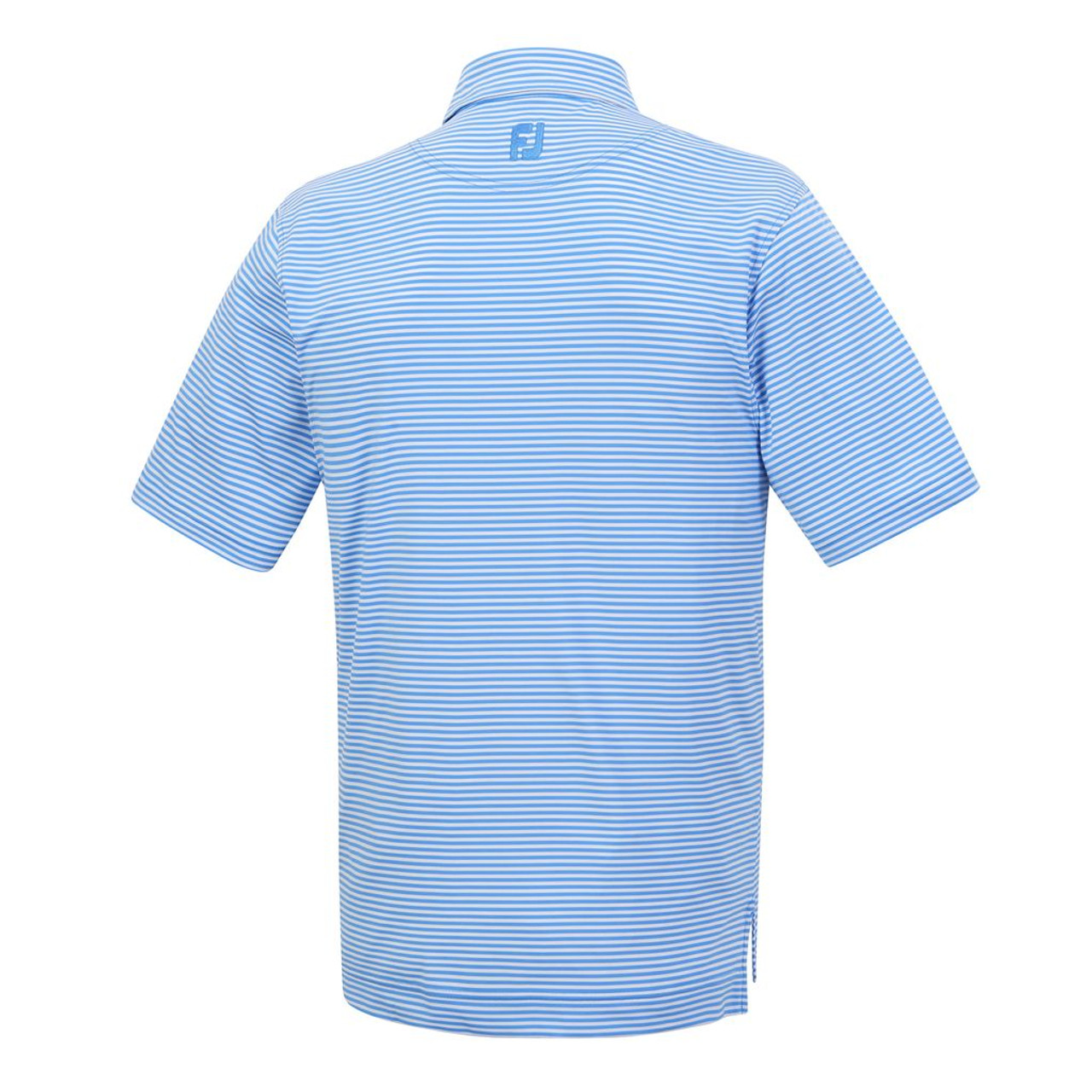 Reef Blue / White (22159)
