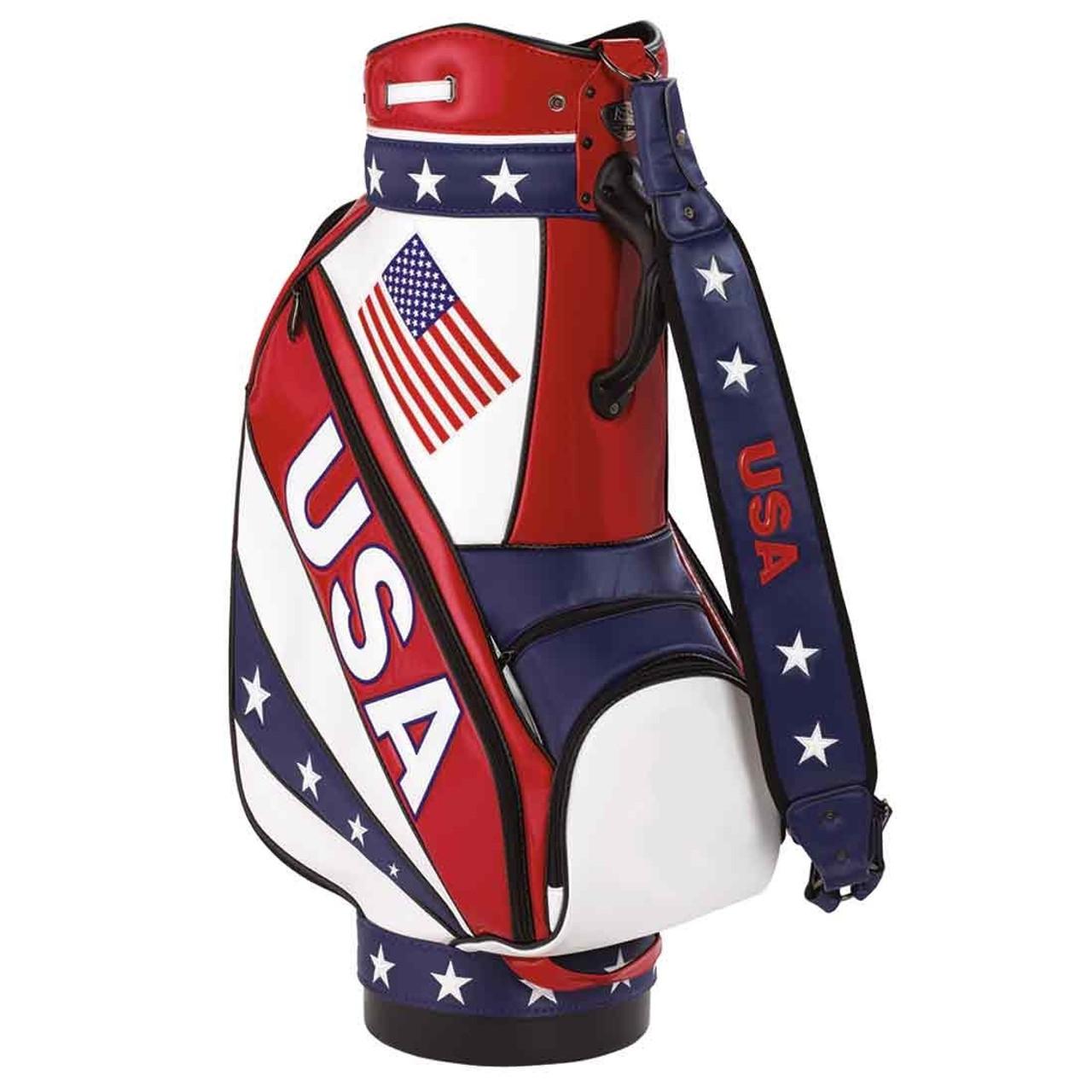 Burton USA Staff Bag
