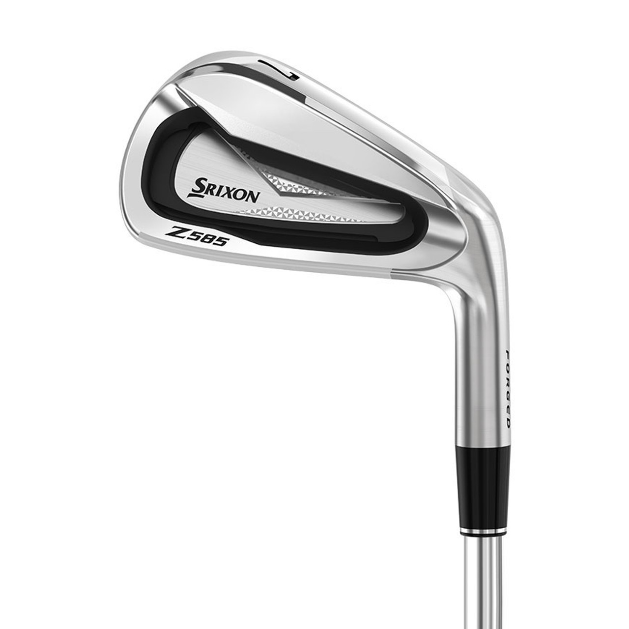Srixon Z 585 Individual Irons and Wedges