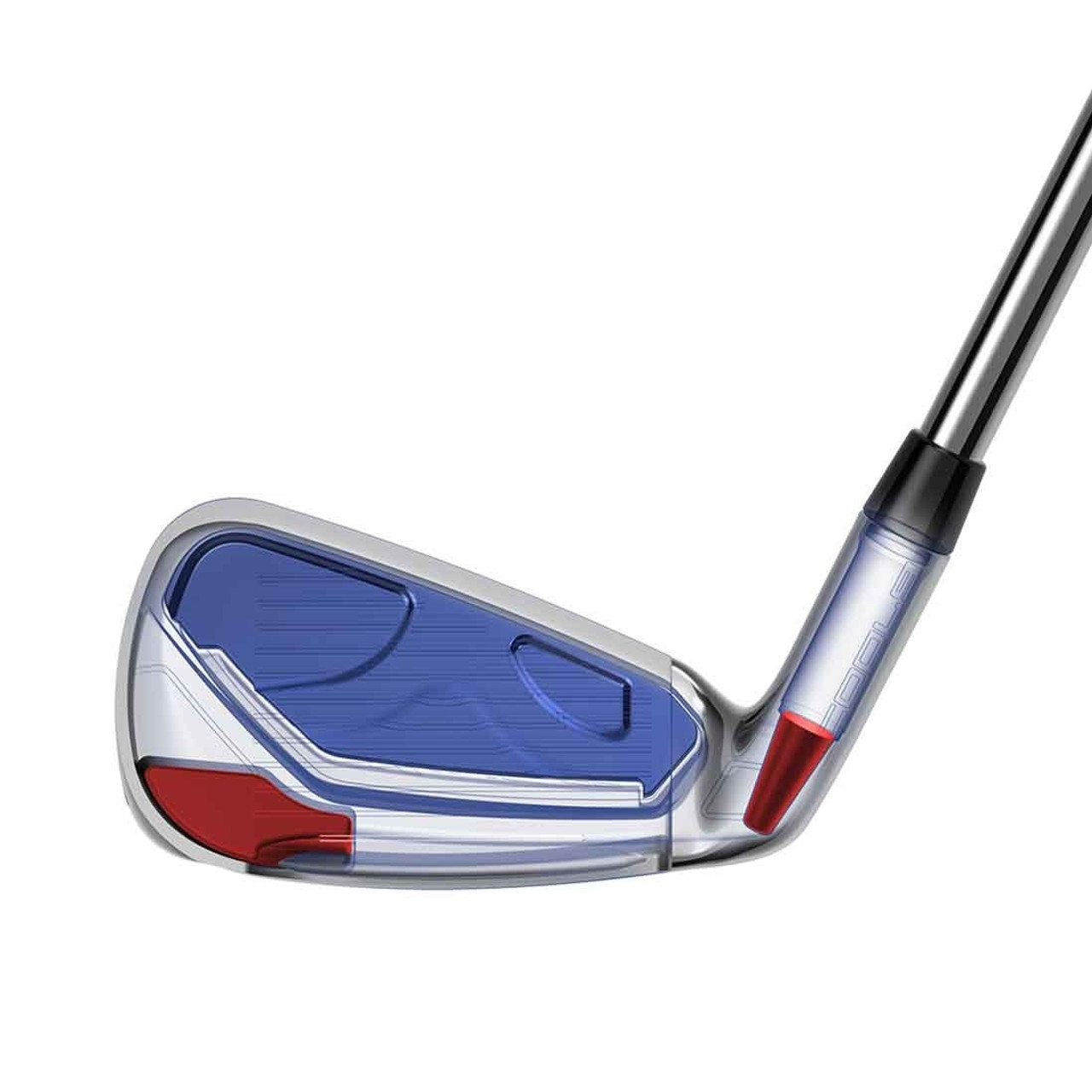 Cobra King F9 SPEEDBACK Individual Irons and Wedges