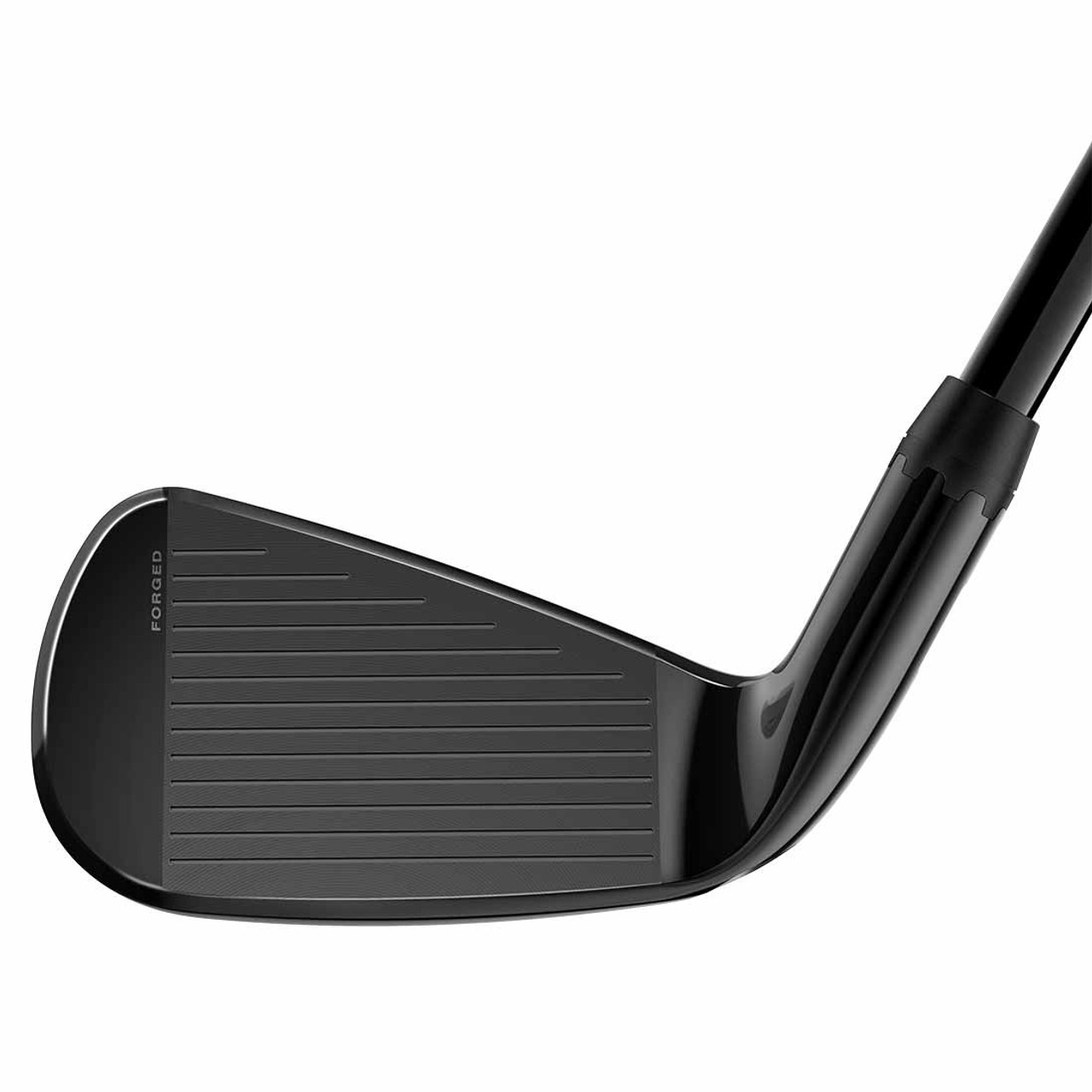 Cobra King Black One Length Utility Irons
