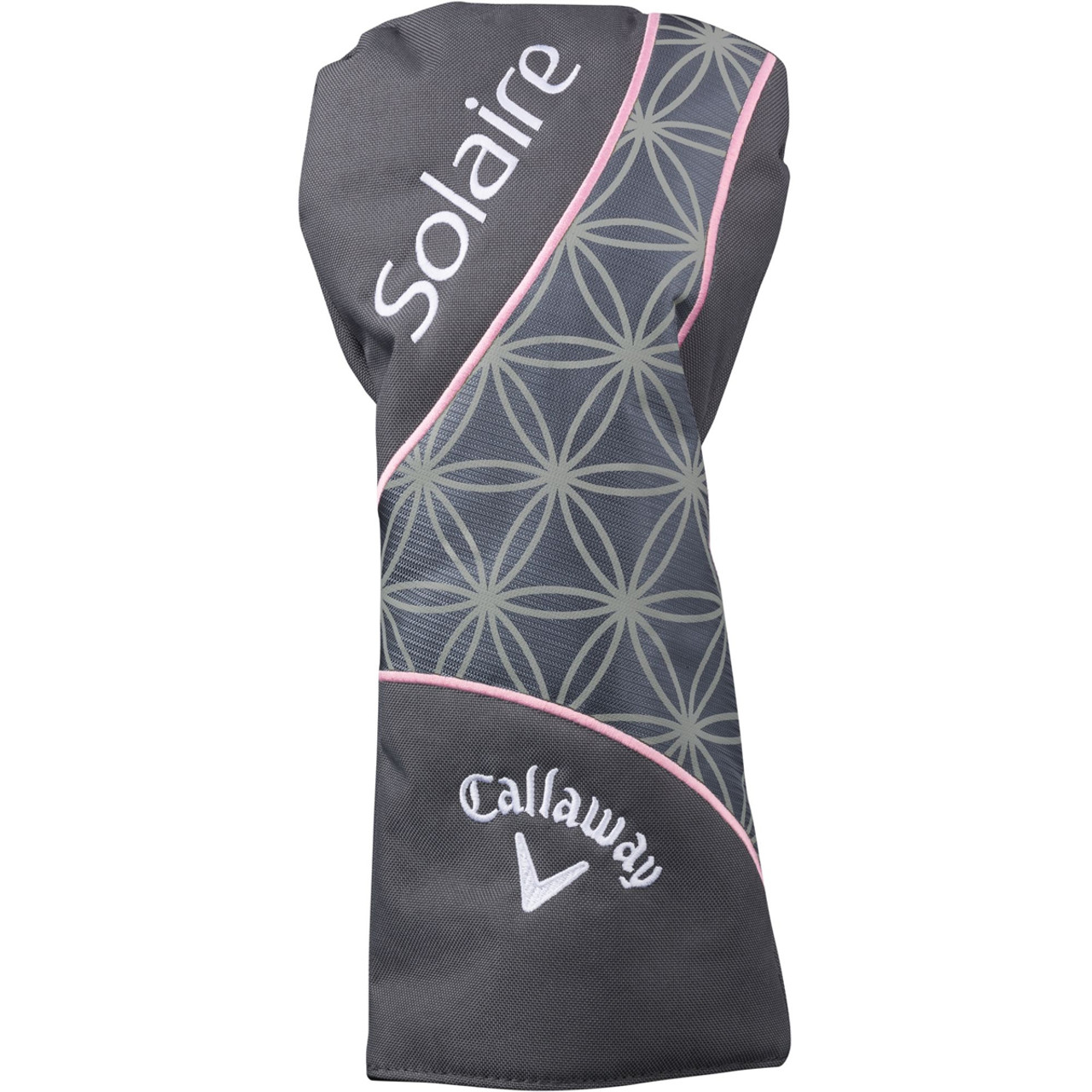 Callaway Womens Solaire 11 Piece Golf Cherry Blossom Headcover