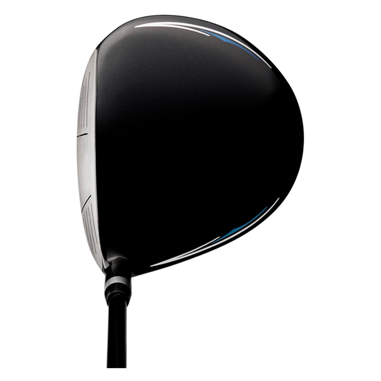 Callaway Strata Ultimate 16 Piece Mens Golf Driver - Address View