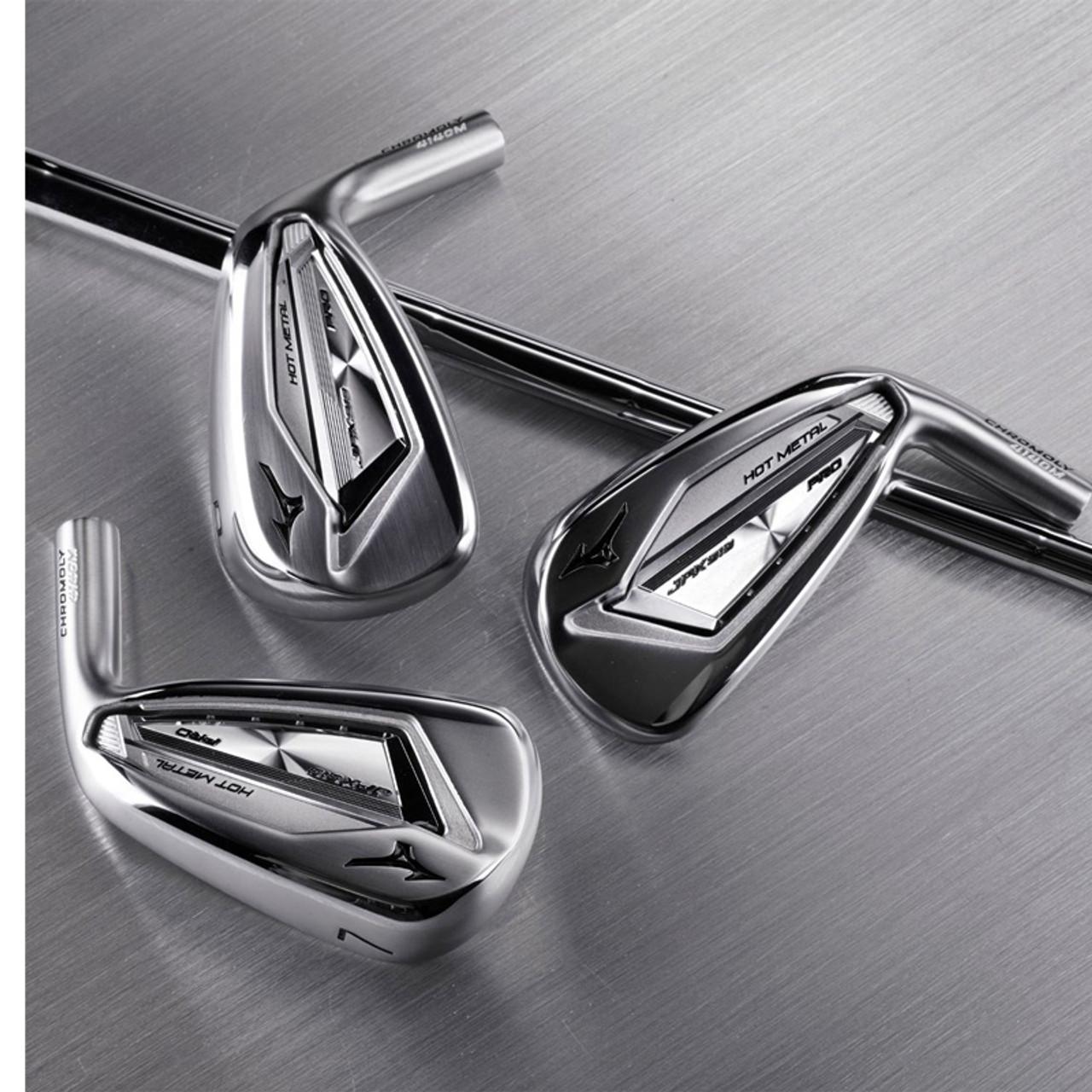Mizuno JPX-919 Hot Metal Pro Individual Irons & Wedges