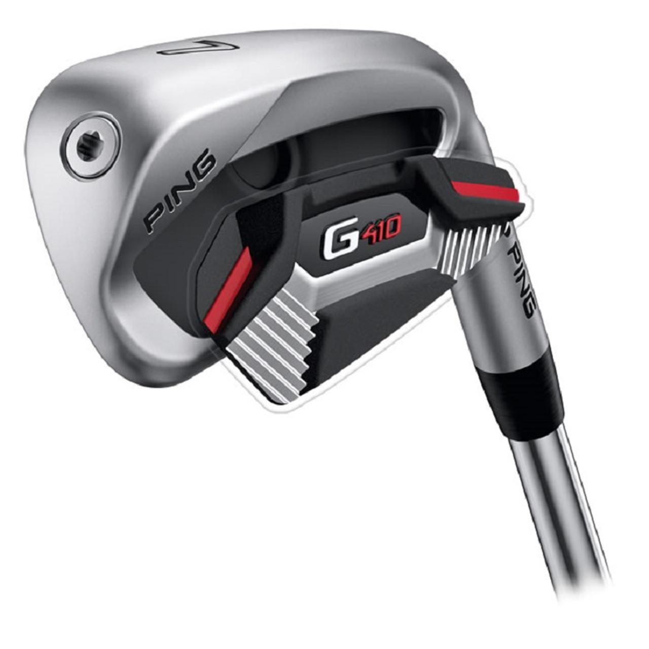 Ping G410 Iron Sets