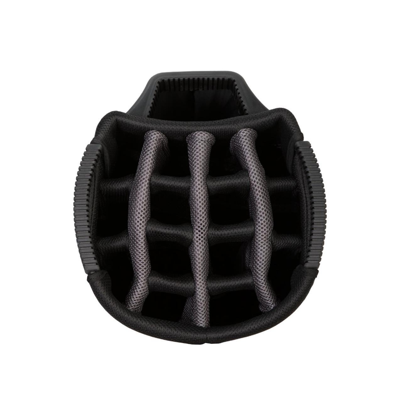 Cobra UltraDry Cart Bag - Top View