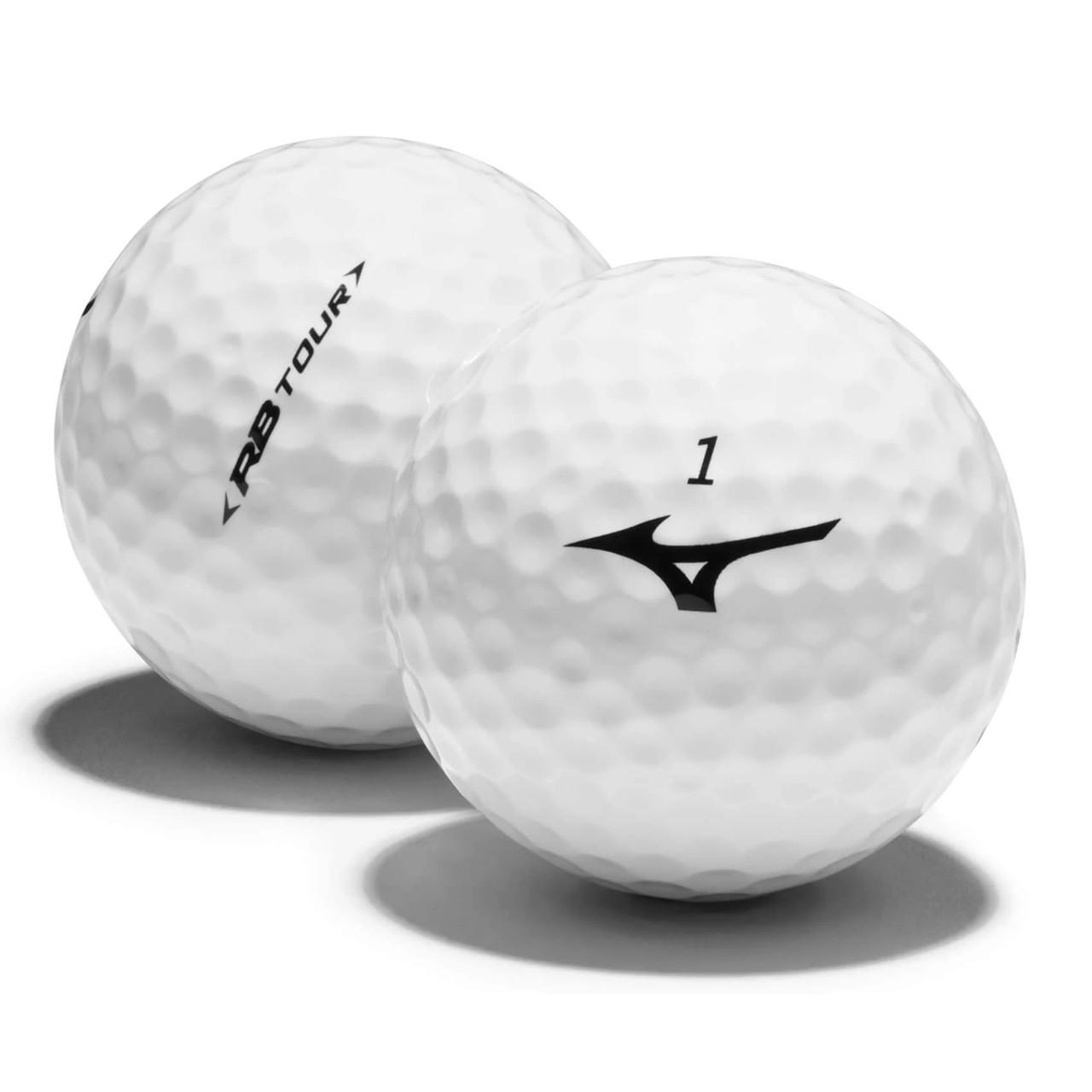 Mizuno RB Tour Dozen Golf Balls