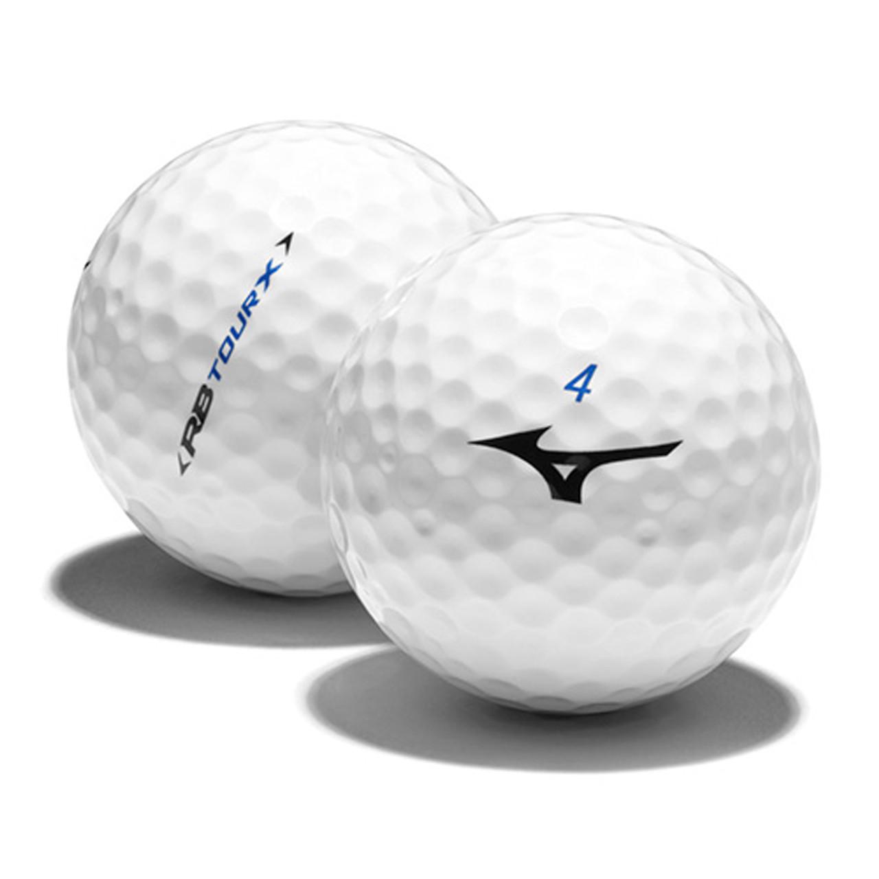 Mizuno RB Tour X Dozen Golf Balls