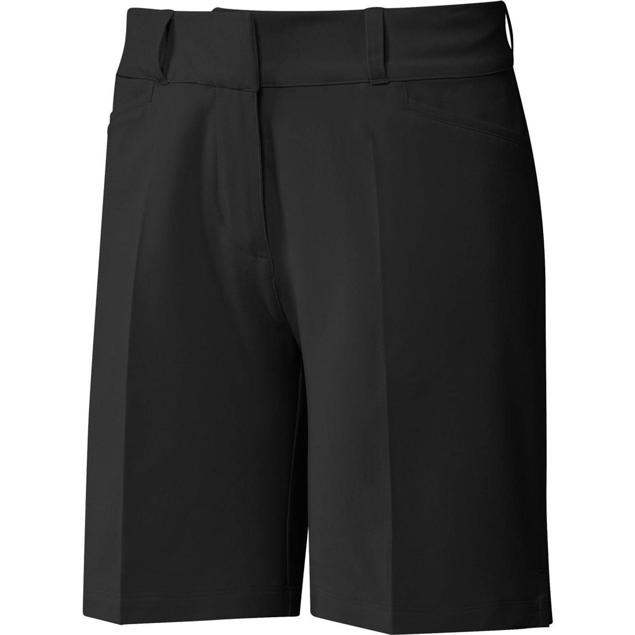 Adidas Womens 7 Inch Shorts - Black