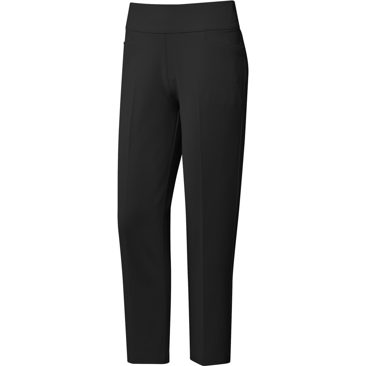 Adidas Womens Ultimate 365 Adistar Cropped Pants - Black