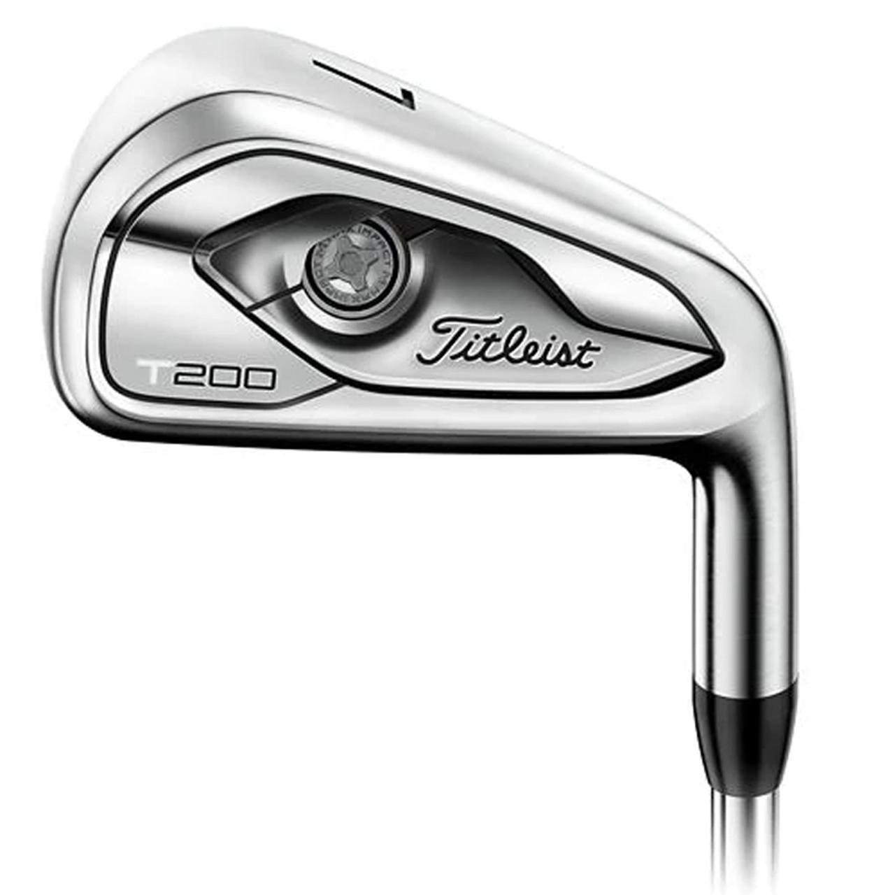 Titleist T200 Iron Sets