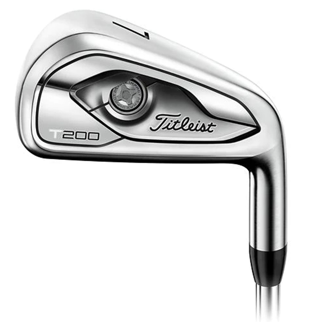 Titleist T200 Individual Irons and Wedges