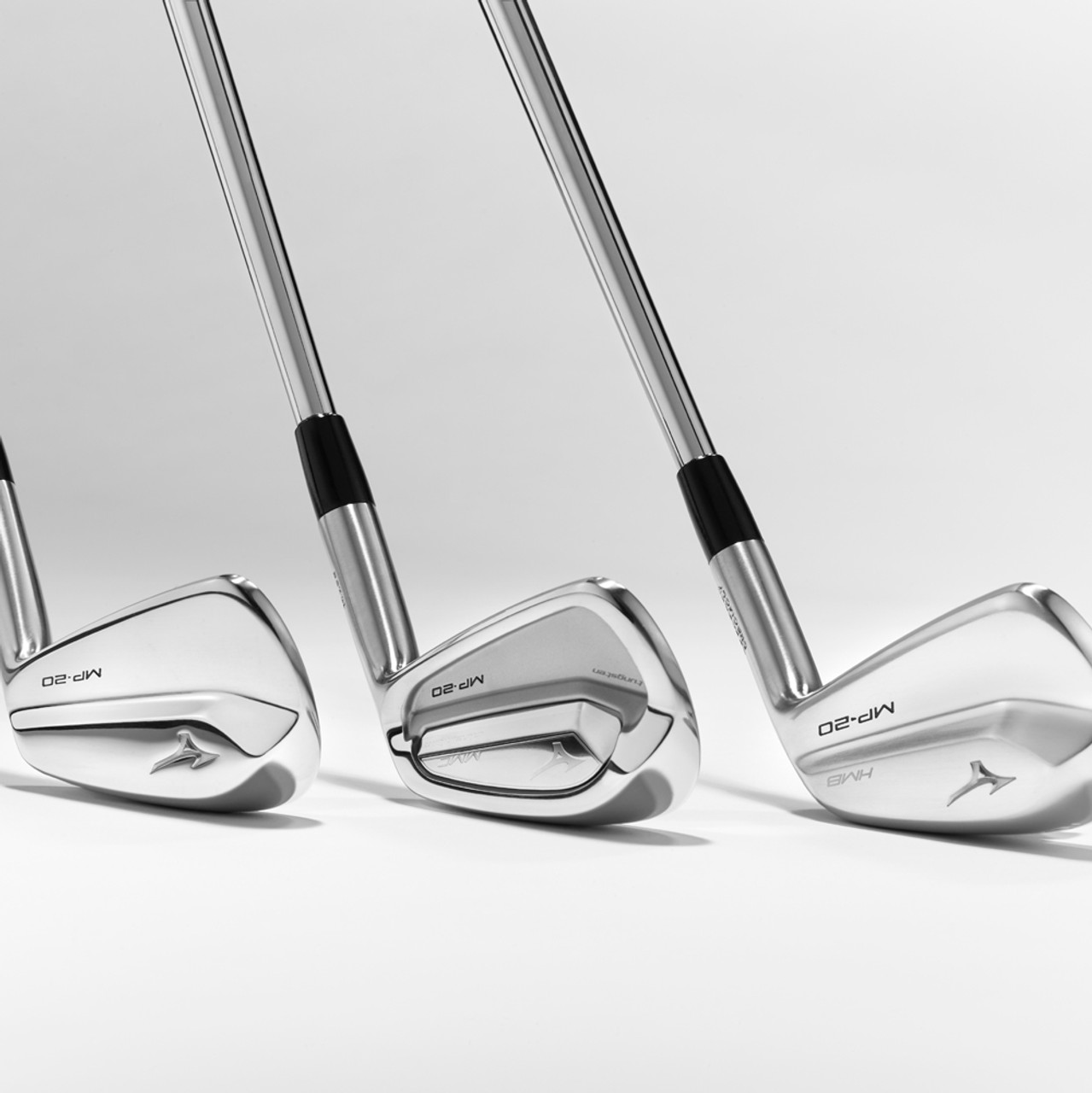 Mizuno MP-20 MB Individual Irons and Wedges