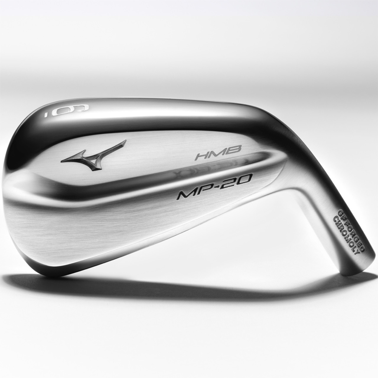 Mizuno MP-20 HMB Iron Sets